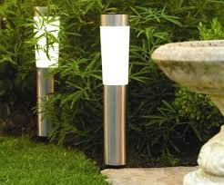 outdoor lights with solar panel solar lights outdoorlandscape