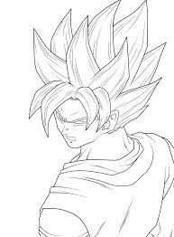 image ssj goku good chibi illustration png dragon ball