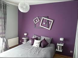 peinture chambre mauve et blanc best deco chambre aubergine et blanche contemporary ansomone us