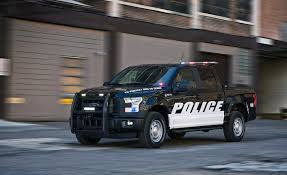 land rover truck 2016 police truck ford debuts 2016 f 150 special service vehicle