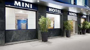homepage hotel aosta gruppo minihotel