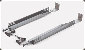 drawer slide locking mechanism drawer slides walzcraft