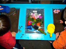 diy sensory table