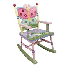 Dora Rocking Chair The Vintage Antique Rocking Chair For Your Vintage House Design