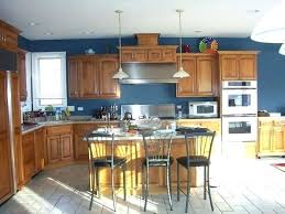 kitchen colors that go with light wood cabinets 48 best kitchen wall colors with oak cabinets pictures