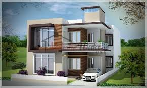 double floor house elevation photos awesome indian modern house designs double floor pictures