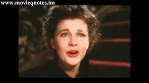 Gone With The Wind Meme - after all tomorrow is another day vivien leigh gone with the
