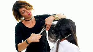 jamison shaw haircuts for layered bobs how to versatile long layered dry haircut youtube