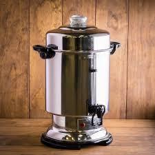 coffee urn rental beverage dallas peerless events and tents
