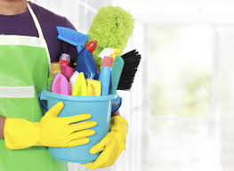 4 spring cleaning tips for your garage