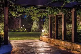 Kichler Landscape Lighting by Lighting Appealing Kichler Outdoor Lighting For Outdoor Design