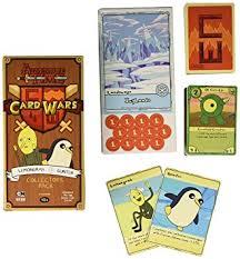 wars cards adventure time card wars lemongrab toys