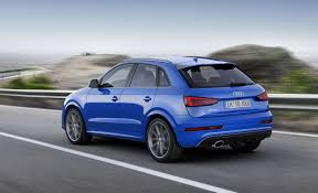 audi germany flag 2016 audi rs q3 performance photos specs and review rs