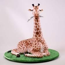 giraffe cake 3d giraffe cake yeners way