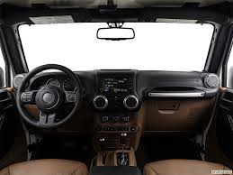 jeep chief interior 2017 jeep wrangler unlimited 4x4 chief edition 4dr suv research