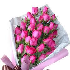 Roses Bouquet 2 Dozen Pink Roses Bouquet Us 50 50 Roses To Philippines