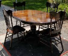 Maple Dining Room Sets Maple Dining Sets Ebay