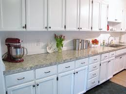 wainscoting kitchen cabinets
