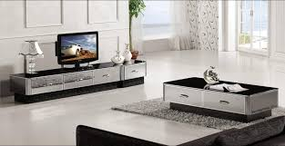 mesmerizing mirrored coffee table with mesmerizing mirrored furniture tv unit modern gray mirror coffee
