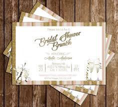 bridal shower invitations brunch novel concept designs brunch bridal shower invitation