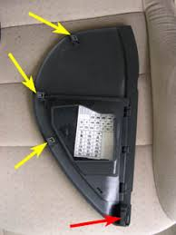 vwvortex com diy removing interior parts ii dash trim brake