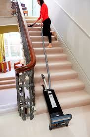 a boost for vacuuming regimes hotel business