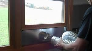 basement window dryer vent basements ideas