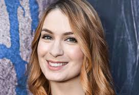 what is felicia day s hair color the magicians felicia day cast in season 3 role of poppy tvline
