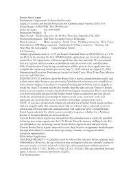Sample Resume Objectives Security Guard by Border Patrol Agent Sample Resume Website Developer Resume Cdo