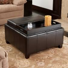 Coffee Table With Ottoman Seating Coffee Table With Ottoman Seating Foter