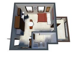 dorm room floor plans grenada campus housing st george u0027s university