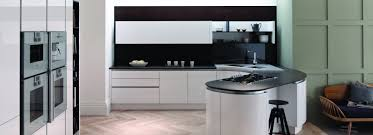 curved kitchen design and installation surrey raycross interiors
