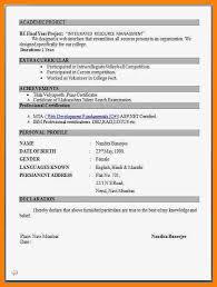 sle resume for biomedical engineer freshers jobs 10 simple biodata format job pdf lease template