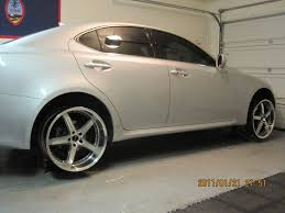 lexus isf winnipeg aftermarket wheel owners post your setup page 141 clublexus