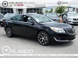 gmc sedan buick regal in orlando fl carl black chevrolet buick gmc of orlando