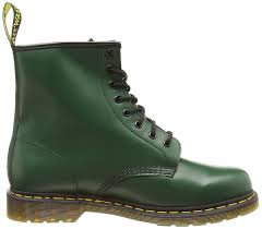 womens green boots uk amazon com dr martens s 1460 boot shoes
