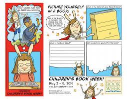13 book week bookmarks images book week