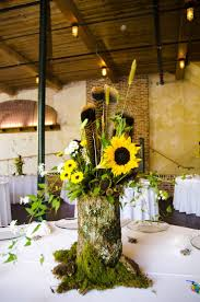 best 25 log centerpieces ideas on pinterest wood wedding