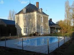 chambre notaire sarthe vente maison 8 pièces genneteil 280 000 maison à vendre 49490