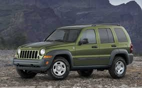 used jeep liberty 2008 2007 2008 jeep liberty dodge nitro recalled for heat shield photo