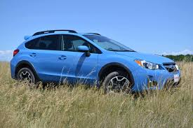 subaru crosstrek lifted 2016 subaru crosstrek manual review autoguide com news