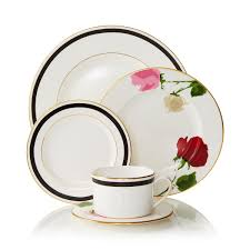 kate spade new york park dinnerware bloomingdale s