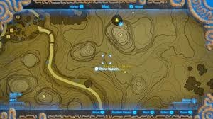 The Legend Of Zelda A Link Between Worlds Map by Zelda Breath Of The Wild U0027 Makes Open World Games Exciting Again