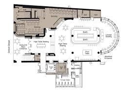 Sports Bar Floor Plan by 28 Bar Floor Plan Design Home Bar Floor Plans Bar Floor