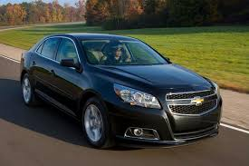 new for 2013 chevrolet cars j d power cars