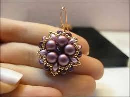 3321 best beaded earrings images on pinterest bead earrings