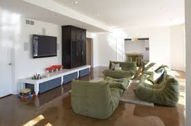 rooms featuring comfortable and stylish togo sofas