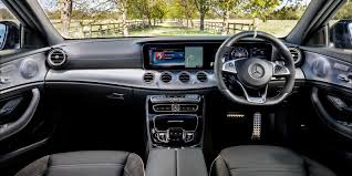 mercedes digital dashboard mercedes amg e63 review carwow