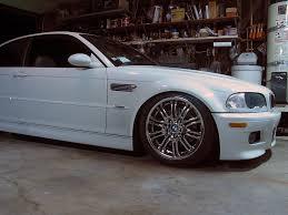 bmw m3 slammed for sale chrome oem e46 m3 wheels with contis bmw m3 forum com