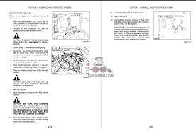 new holland tr89 tr99 combine service manual equipmanuals com